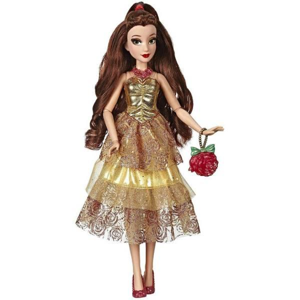 Disney Стиль принцессы Бель Белль Princess Style Series belle Doll