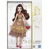 Disney Стиль принцессы Бель Белль Princess Style Series belle Doll, фото 2