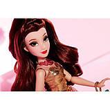 Disney Стиль принцессы Бель Белль Princess Style Series belle Doll, фото 4
