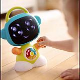 Smoby Интерактивная игрушка Робот Тик 190100 Smart robot, фото 2