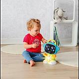 Smoby Интерактивная игрушка Робот Тик 190100 Smart robot, фото 4