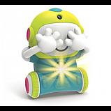 Smoby Интерактивный умный робот 1-2-3 190101 Smart robot, фото 2