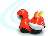 Smoby Інтерактивний ігровий набір Лисичка 190103 Smart fox, фото 2