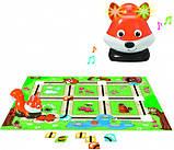 Smoby Інтерактивний ігровий набір Лисичка 190103 Smart fox, фото 5