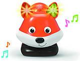 Smoby Інтерактивний ігровий набір Лисичка 190103 Smart fox, фото 6