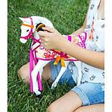Battat Our Generation Конячка Леді кінь біла BD38001Z hourse, фото 7