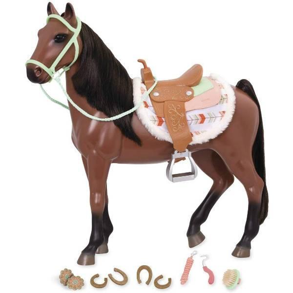 Battat Our Generation Лошадка лошадь Конь Кавалло BD38031Z hourse