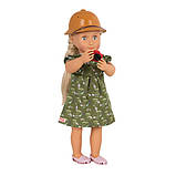 Battat Our Generation лялька любителька сафарі BD31164ATZ Deluxe naya, фото 2