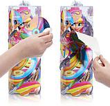Hairdorables Хэрдораблс куколка сюрприз длинные волосы Рейни 23883 Longest Hair Ever Rayne, фото 4