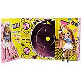 L. o.l. surprise! s4 лялька сюрприз Диско Леді ремікс 567257 o.m.g. Pop remix B. B. doll, фото 5