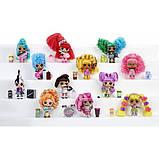 L.o.l. surprise! s4 w1 кукла сюрприз с волосами ремикс Музыкальный сюрприз 566960 Remix Hair Flip Dolls, фото 2
