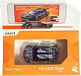Hot wheels id S1 машинка гонка Финальное ралли 05/05 FXB23 Rally Finale hw race team toy car, фото 6