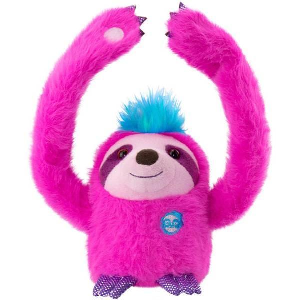 Little Live Pets Интерактивный ленивец Ролло 26274 Rollo The Sloth