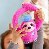 Little Live Pets Интерактивный ленивец Ролло 26274 Rollo The Sloth, фото 5