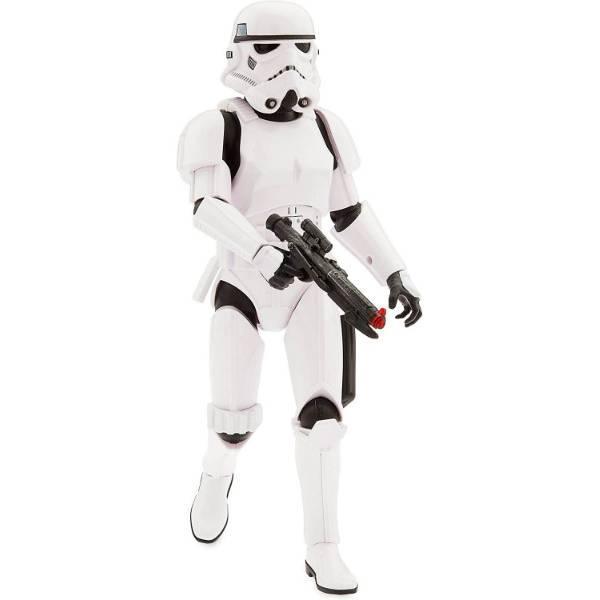 Star Wars звездные войны говорящая фигурка Штормовик Stormtrooper Talking Action Figure
