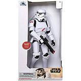 Star Wars звездные войны говорящая фигурка Штормовик Stormtrooper Talking Action Figure, фото 2
