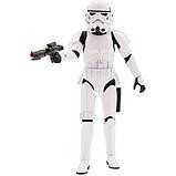 Star Wars звездные войны говорящая фигурка Штормовик Stormtrooper Talking Action Figure, фото 4