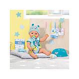 Zapf Очаровательная малышка Нежные Объятия мальчик 824375 Baby Born Interactive Doll, фото 2