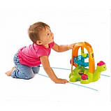 Smoby Развивающая игрушка Черепашка с шариками Маленький умник 110414 Cotoons Turtle, фото 4