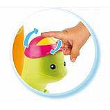Smoby Развивающая игрушка Черепашка с шариками Маленький умник 110414 Cotoons Turtle, фото 5
