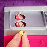 Barbie Барби Фургончик с едой без куклы GMW07 Fresh 'n Fun Food Truck Foodtruck, фото 4