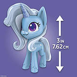 My Little Pony Волшебное Зелье набор из 5 пони блестящие единороги E9106 Unicorn Sparkle Collection, фото 6