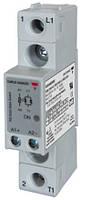 Модульний напівпровідниковий контактор 50 Амперт, фото 1