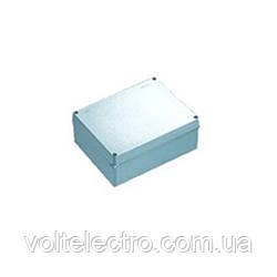 Распределительные коробки с гладкими стенками