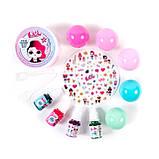 L.O.L. Surprise! Набор косметики блеск для губ 84669 Color Change Lip Gloss Kit, фото 3