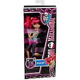 Monster High Хоулін Вульф танцювальний клас Y0431 Dance Class Howleen Wolf Doll, фото 2