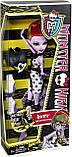 Monster High Оперетта на роликах Роликовый лабиринт X3674 Roller Maze Operetta Doll, фото 2