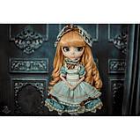 Pullip Коллекционная кукла пуллип токидоки Алиса классическая P-096 Tokidoki Classical Alice Fashion Doll, фото 4