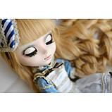 Pullip Коллекционная кукла пуллип токидоки Алиса классическая P-096 Tokidoki Classical Alice Fashion Doll, фото 5