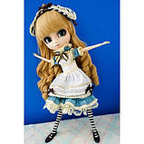 Pullip Коллекционная кукла пуллип токидоки Алиса классическая P-096 Tokidoki Classical Alice Fashion Doll, фото 8