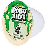 Robo alive интерактивный динозавр велоцираптор 25289r rampaging raptor dinosaur toy, фото 4