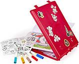 Crayola Набор Щенячий Патруль в удобном кейсе Color Wonder Paw Patrol Coloring Book Travel, фото 2