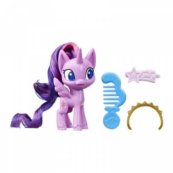 My Little Pony Волшебное зелье Твайлайт Спаркл E9177 E9153 Twilight Sparkle Potion
