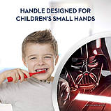 Oral-B Дитяча електрична зубна щітка зоряні воїни Battery Toothbrush Star Wars, фото 2