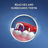 Oral-B Дитяча електрична зубна щітка зоряні воїни Battery Toothbrush Star Wars, фото 5
