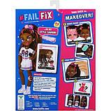 Failfix Перевоплащение кукла Танцовщица 12814 Dance.Stylz Total Makeover Doll Pack, фото 5