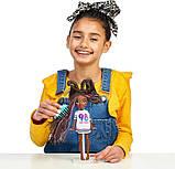 Failfix Перевоплащение кукла Танцовщица 12814 Dance.Stylz Total Makeover Doll Pack, фото 7