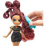 Failfix Перевоплащение лялька Гламурна Крихта 12803 Loves.Glam Total Makeover Doll Pack, фото 6