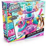 Canal Toys Фабрика песка кинетический песок SDD016 so sand diy, фото 5