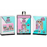 L.O.L. Surprise! Семья Кендилишис Бон Бон 422242 O.M.G. Candylicious Family Bundle Bon Bon Family, фото 3