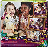 Furreal friends Інтерактивна іграшка Джосі Кенгуру e6724 mama josie the kangaroo, фото 3