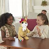 Furreal friends Интерактивная игрушка Джоси Кенгуру e6724 mama josie the kangaroo, фото 5
