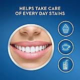 Crest Отбеливающая зубная паста мятная 3D White Stain Eraser Whitening Toothpaste Fresh Mint, фото 2