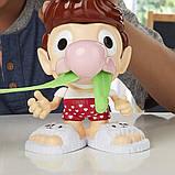 Play-doh слайм сопливый скотти e6198 slime snotty scotty funny, фото 3