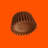 Reeses шоколадные конфеты с арахисовой начинкой Hershey США 1020 грамм Christmas Candy Holiday Peanut Butter, фото 3