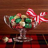 Reeses шоколадные конфеты с арахисовой начинкой Hershey США 1020 грамм Christmas Candy Holiday Peanut Butter, фото 4